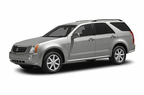 2004 cadillac srx recalls. Black Bedroom Furniture Sets. Home Design Ideas