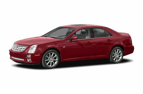 2005 cadillac sts recalls. Black Bedroom Furniture Sets. Home Design Ideas