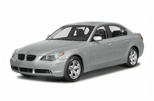 Bmw550i 2017 >> 2006 BMW 550 Recalls   Cars.com