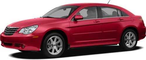 2007 chrysler sebring recalls. Black Bedroom Furniture Sets. Home Design Ideas