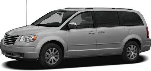 2010 chrysler town country recalls. Black Bedroom Furniture Sets. Home Design Ideas