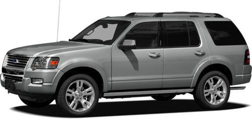 2010 ford explorer recalls. Black Bedroom Furniture Sets. Home Design Ideas
