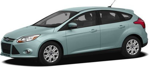 2012 ford focus recalls. Black Bedroom Furniture Sets. Home Design Ideas