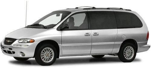 2000 chrysler town country recalls. Black Bedroom Furniture Sets. Home Design Ideas