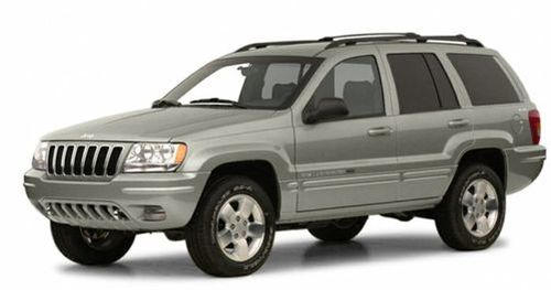 2001 jeep grand cherokee recalls. Black Bedroom Furniture Sets. Home Design Ideas