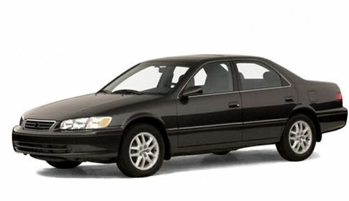 2001 toyota camry recalls. Black Bedroom Furniture Sets. Home Design Ideas