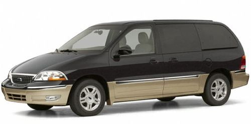 2002 ford windstar recalls. Black Bedroom Furniture Sets. Home Design Ideas