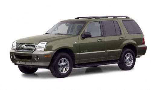 2002 mercury mountaineer recalls. Black Bedroom Furniture Sets. Home Design Ideas