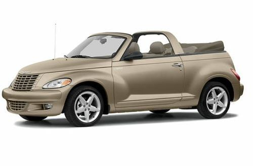 2005 chrysler pt cruiser recalls. Black Bedroom Furniture Sets. Home Design Ideas