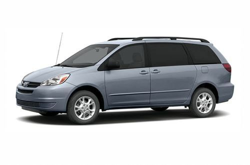Unique Roughly 30,000 Toyota Minivans Are Being Recalled Due To A Risk That Assist Grips Mounted To The Ceiling May Become Detached In The Event Of A Crash, Posing An Injury Risk For Passengers The Toyota Sienna Minivan Recall Was