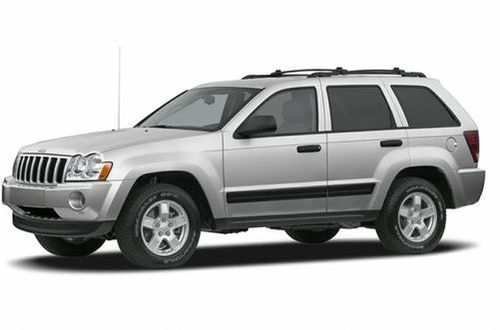 2007 jeep grand cherokee recalls. Black Bedroom Furniture Sets. Home Design Ideas