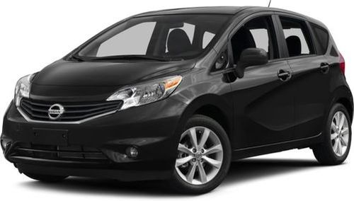 2014 nissan versa note recalls. Black Bedroom Furniture Sets. Home Design Ideas