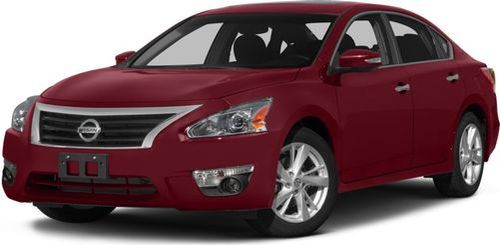 2015 nissan altima recalls. Black Bedroom Furniture Sets. Home Design Ideas