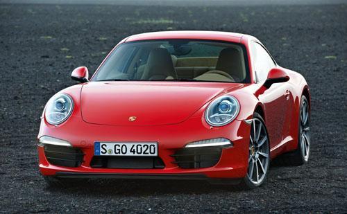 2012 porsche 911 first look news cars com