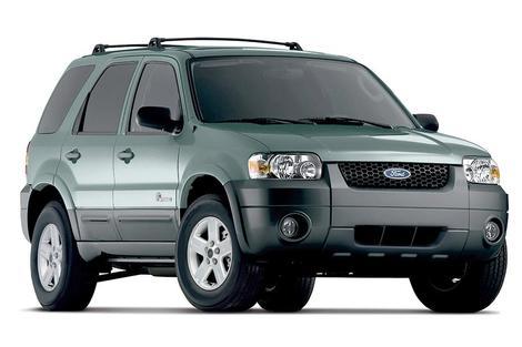 Ford Escape 2.3 4WD / Форд Эскейп.