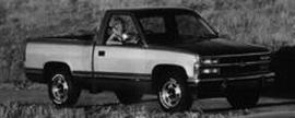 1990 Chevrolet 1500