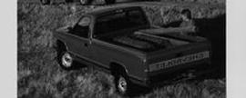 1990 Chevrolet 3500