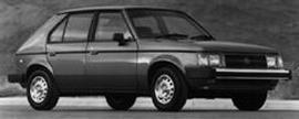 1990 Dodge Omni