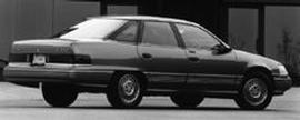 1990 Mercury Sable