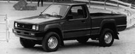1990 Mitsubishi Pickup