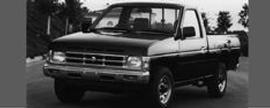 1990 Nissan Pickup