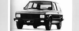 1990 Yugo GV