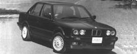 1991 BMW 325