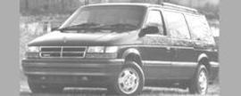 1991 Dodge Grand Caravan