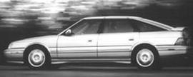 1991 Sterling 827