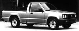 1995 Mitsubishi Pickup
