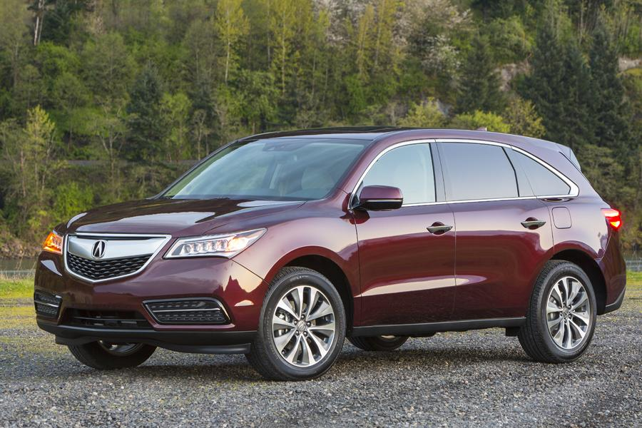 2014 acura mdx reviews specs and prices. Black Bedroom Furniture Sets. Home Design Ideas