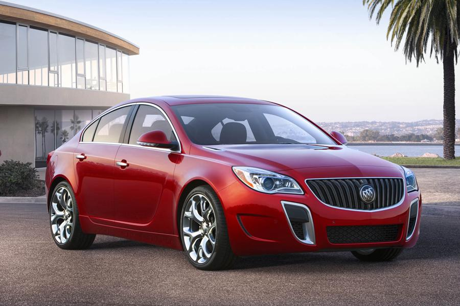 2014 Buick Regal Reviews, Specs and Prices | Cars.com