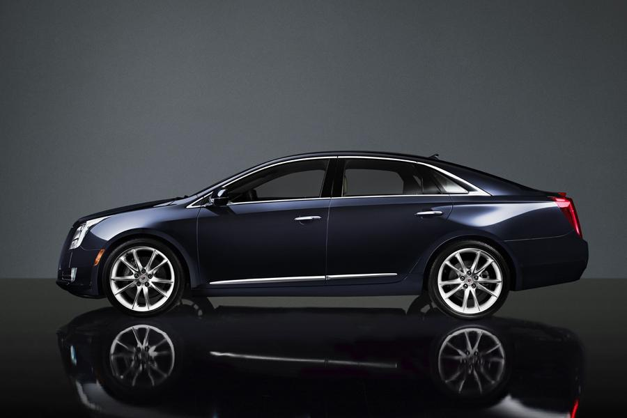 2014 cadillac xts reviews specs and prices. Black Bedroom Furniture Sets. Home Design Ideas