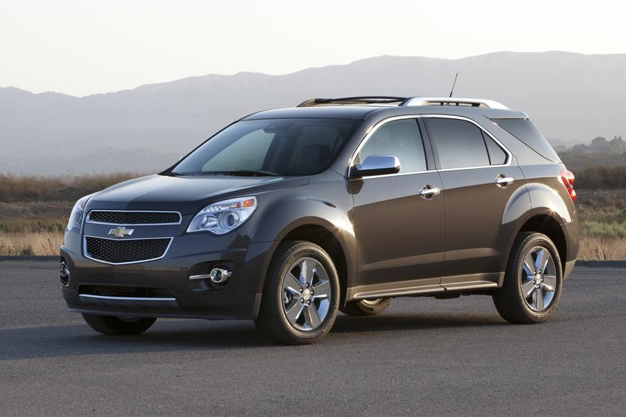 2014 Chevrolet Equinox Reviews, Specs and Prices | Cars.com