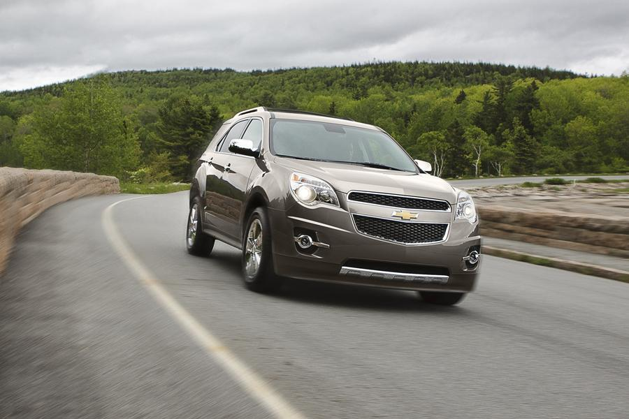 2014 chevrolet equinox reviews specs and prices. Cars Review. Best American Auto & Cars Review