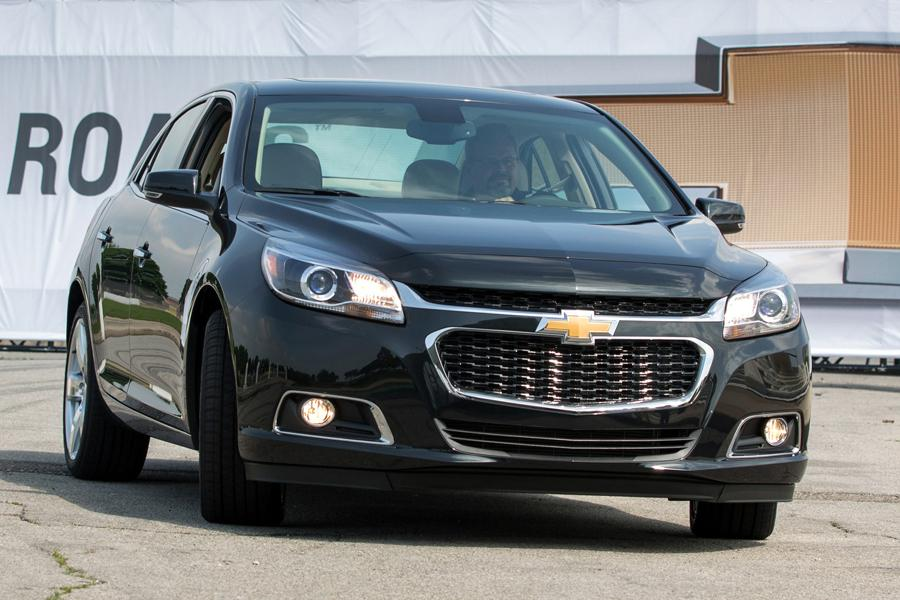 2014 chevrolet malibu reviews specs and prices. Black Bedroom Furniture Sets. Home Design Ideas