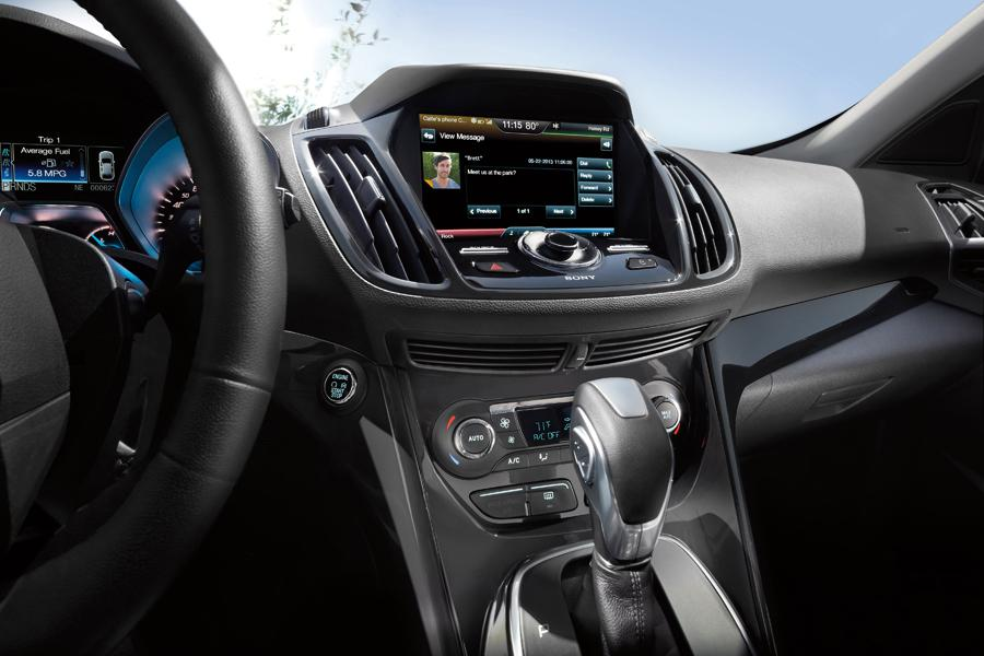 2014 ford escape reviews specs and prices. Cars Review. Best American Auto & Cars Review