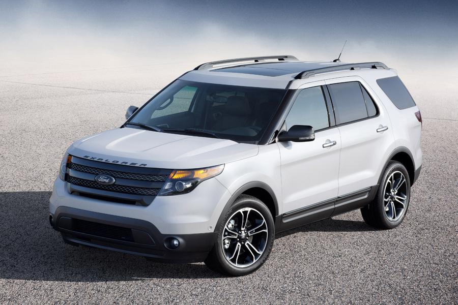 ford explorer reviews specs  prices carscom