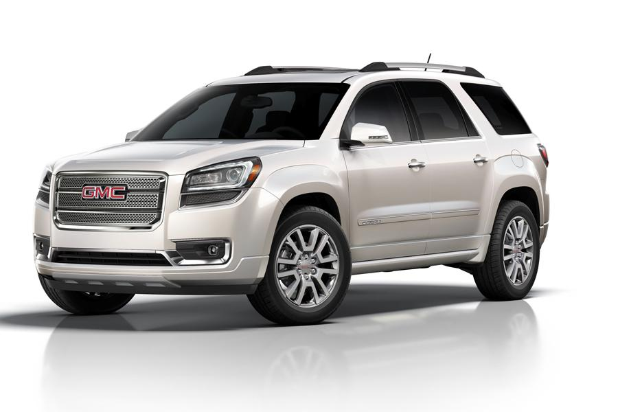 2014 gmc acadia reviews specs and prices. Black Bedroom Furniture Sets. Home Design Ideas