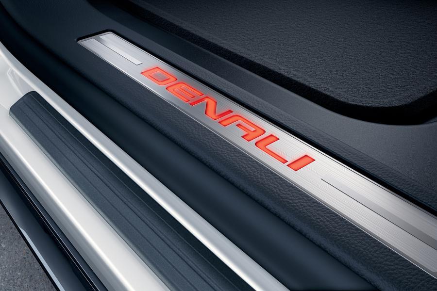 2014 Gmc Acadia Reviews Specs And Prices Cars Com