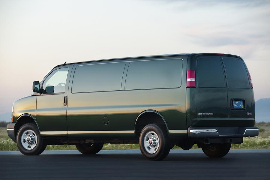 2014 gmc savana 1500 reviews specs and prices. Black Bedroom Furniture Sets. Home Design Ideas