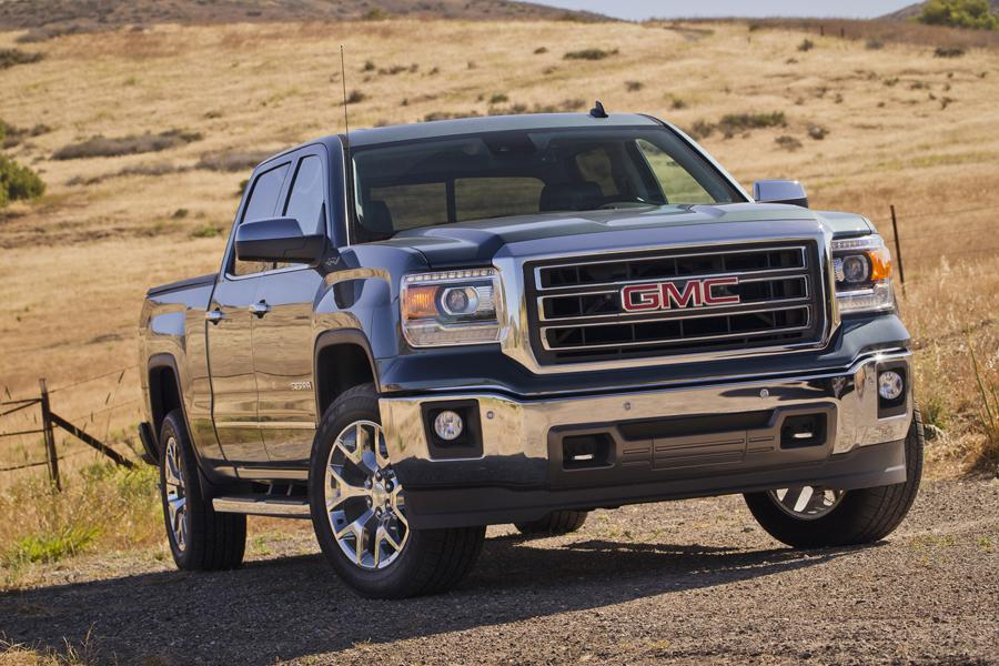 2014 gmc sierra 1500 reviews specs and prices. Black Bedroom Furniture Sets. Home Design Ideas