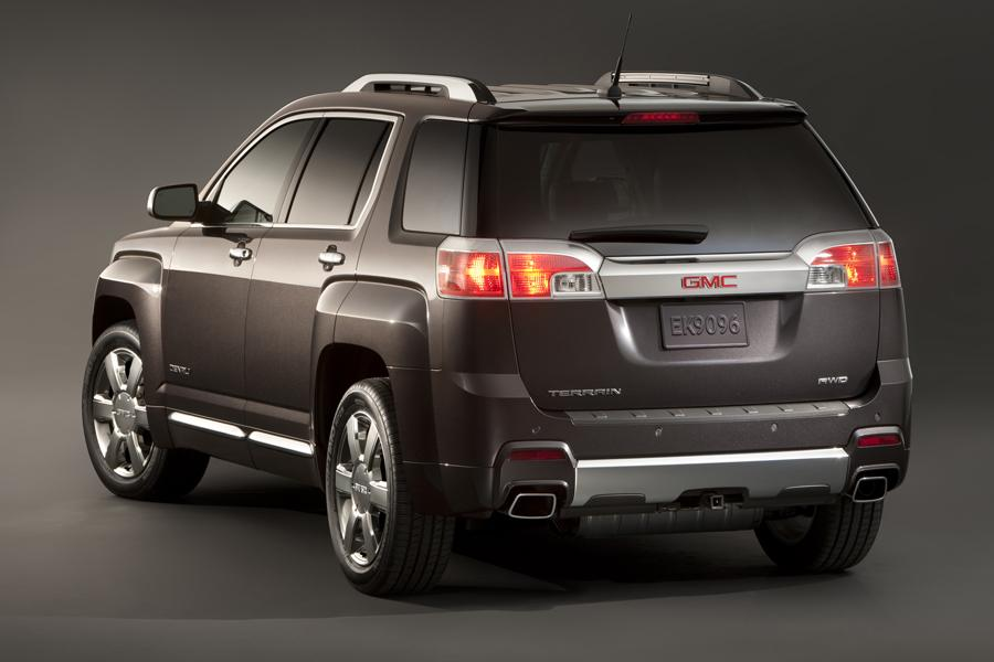 Gmc All Terrain X >> 2014 GMC Terrain Reviews, Specs and Prices | Cars.com