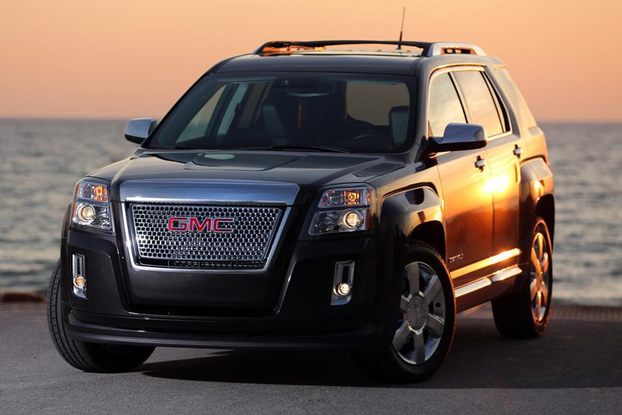 2014 GMC Terrain Reviews, Specs and Prices   Cars.com
