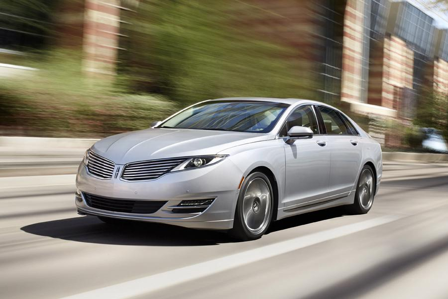 2013 Lincoln Mkz Hybrid Reviews Specs And Prices Cars Com