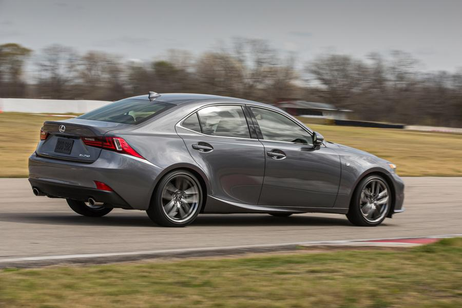 2014 lexus is 250 reviews specs and prices. Black Bedroom Furniture Sets. Home Design Ideas