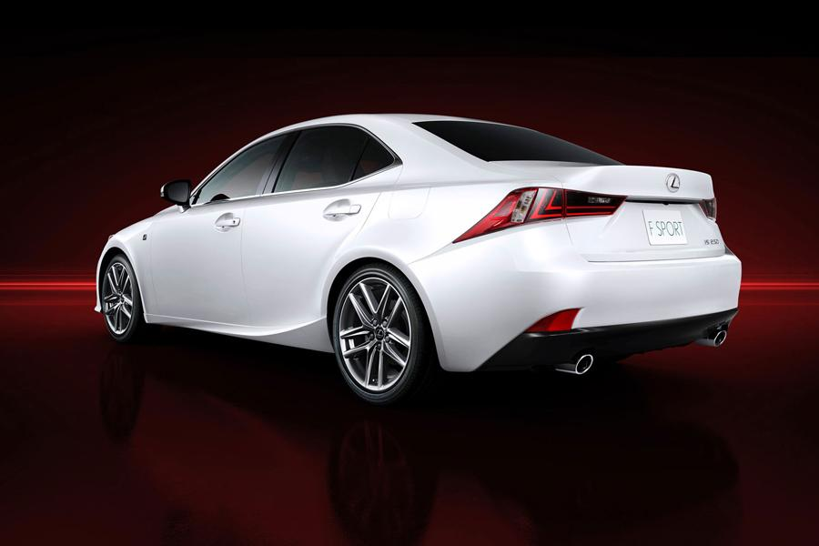 2014 Lexus IS 250 Reviews, Specs and Prices | Cars.com
