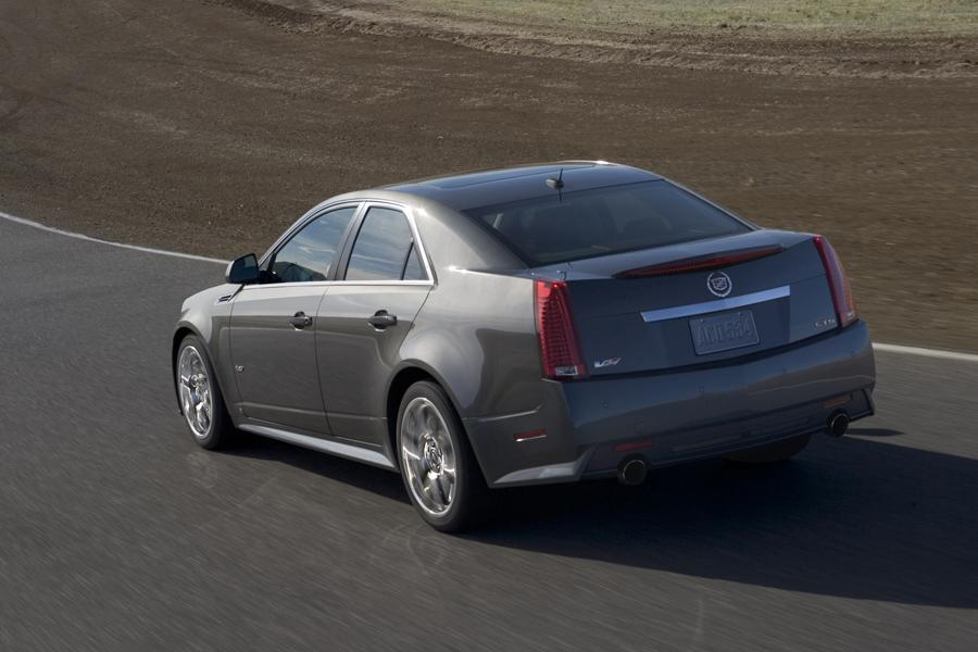 2013 cadillac cts reviews  specs and prices