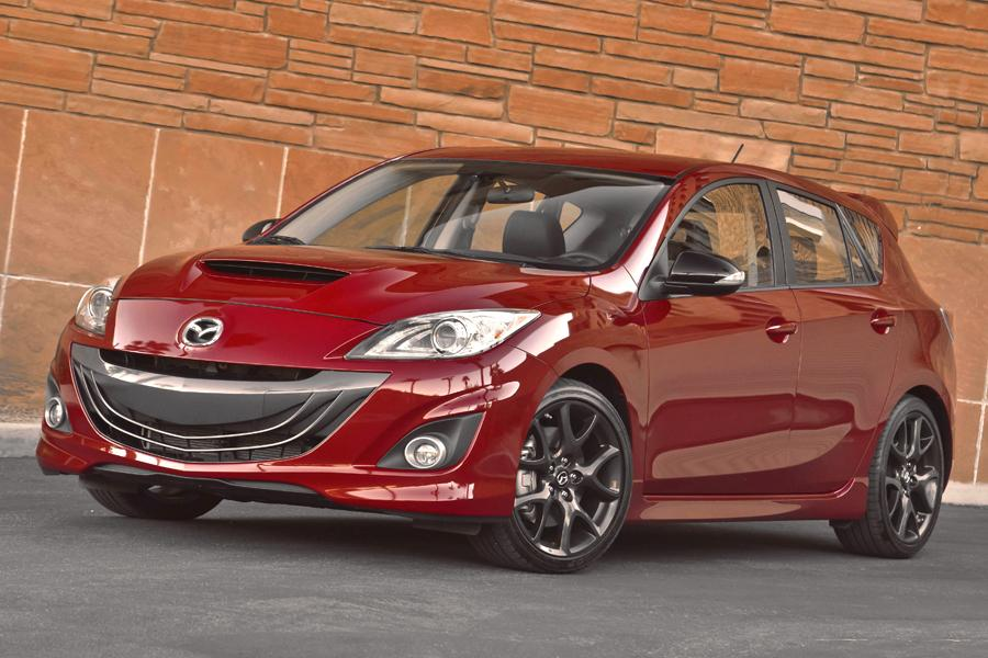 2013 mazda mazdaspeed3 reviews specs and prices. Black Bedroom Furniture Sets. Home Design Ideas