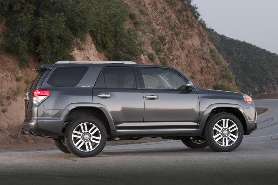 2012 Toyota 4Runner Reviews, Specs and Prices | Cars.com